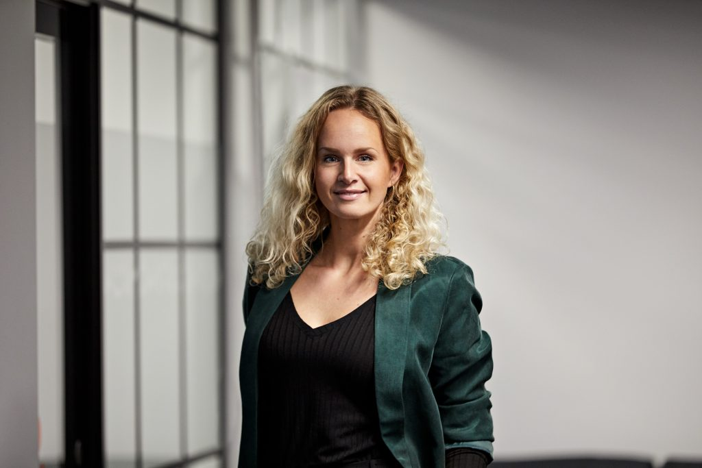 Camilla Bartnes