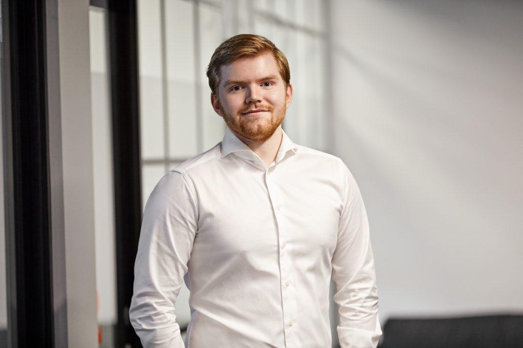 Andreas Blix Johnsen