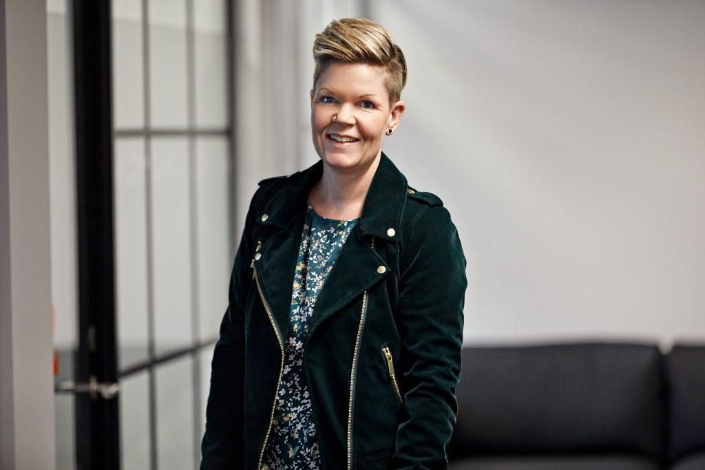 June Ragnif Johansen