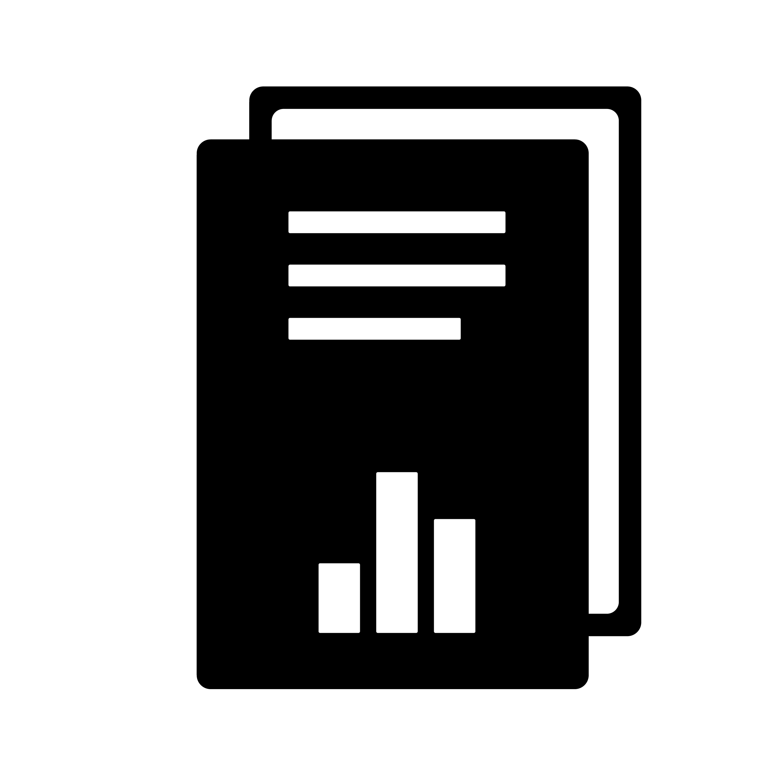 Symbol Bransjerapporten