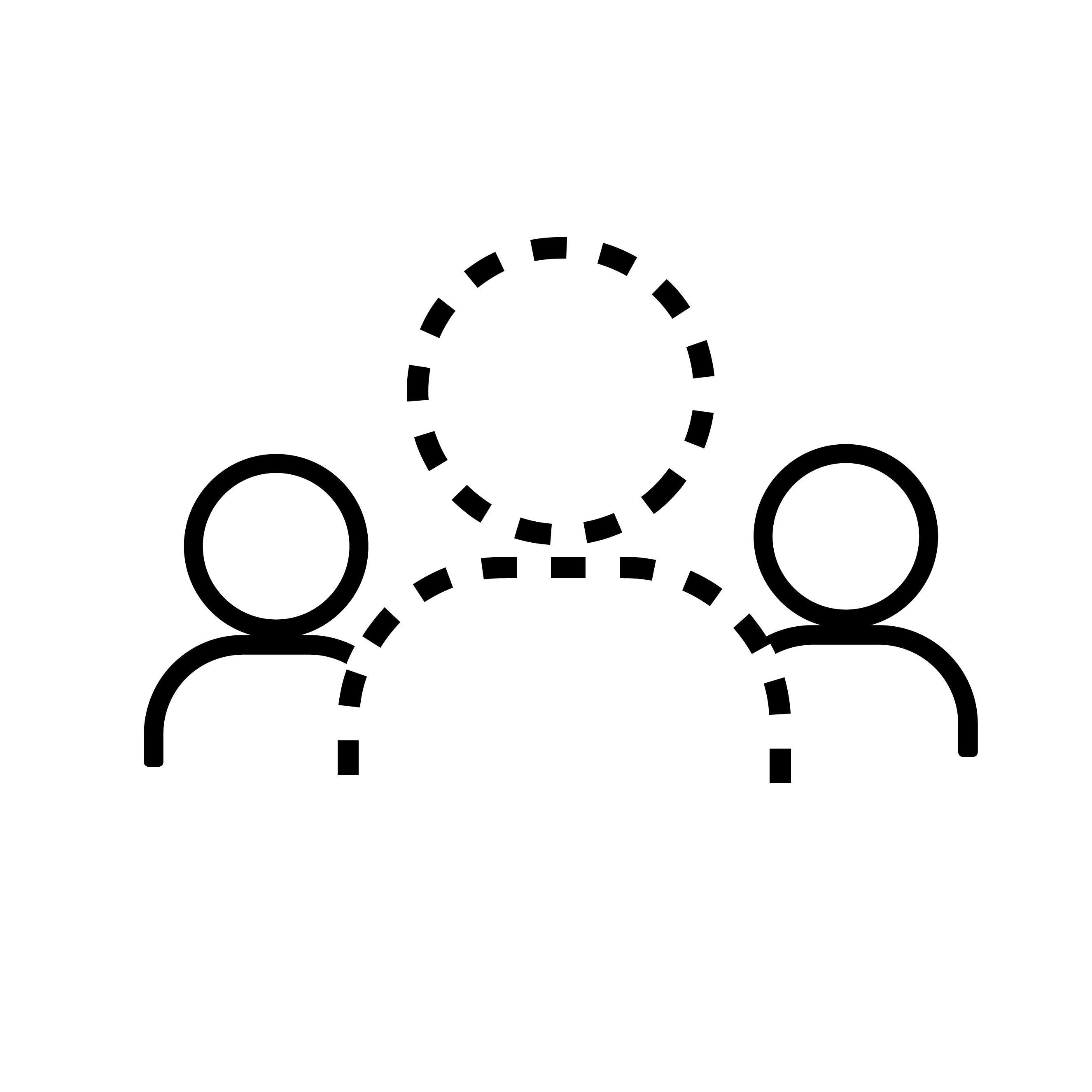 Symbol Interimledelse