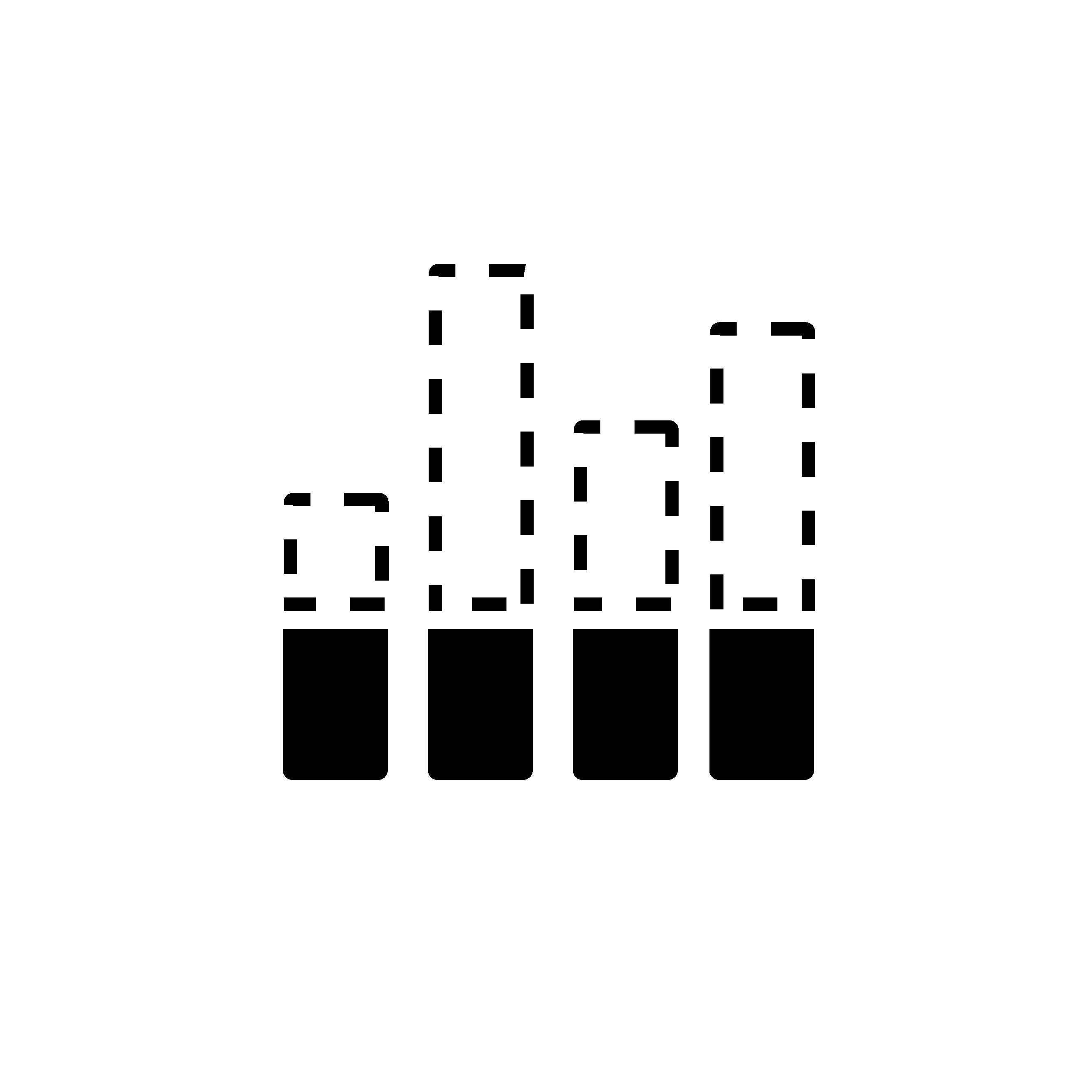Symbol Nedbemanning