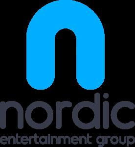 Nordic Entertainment Group logo