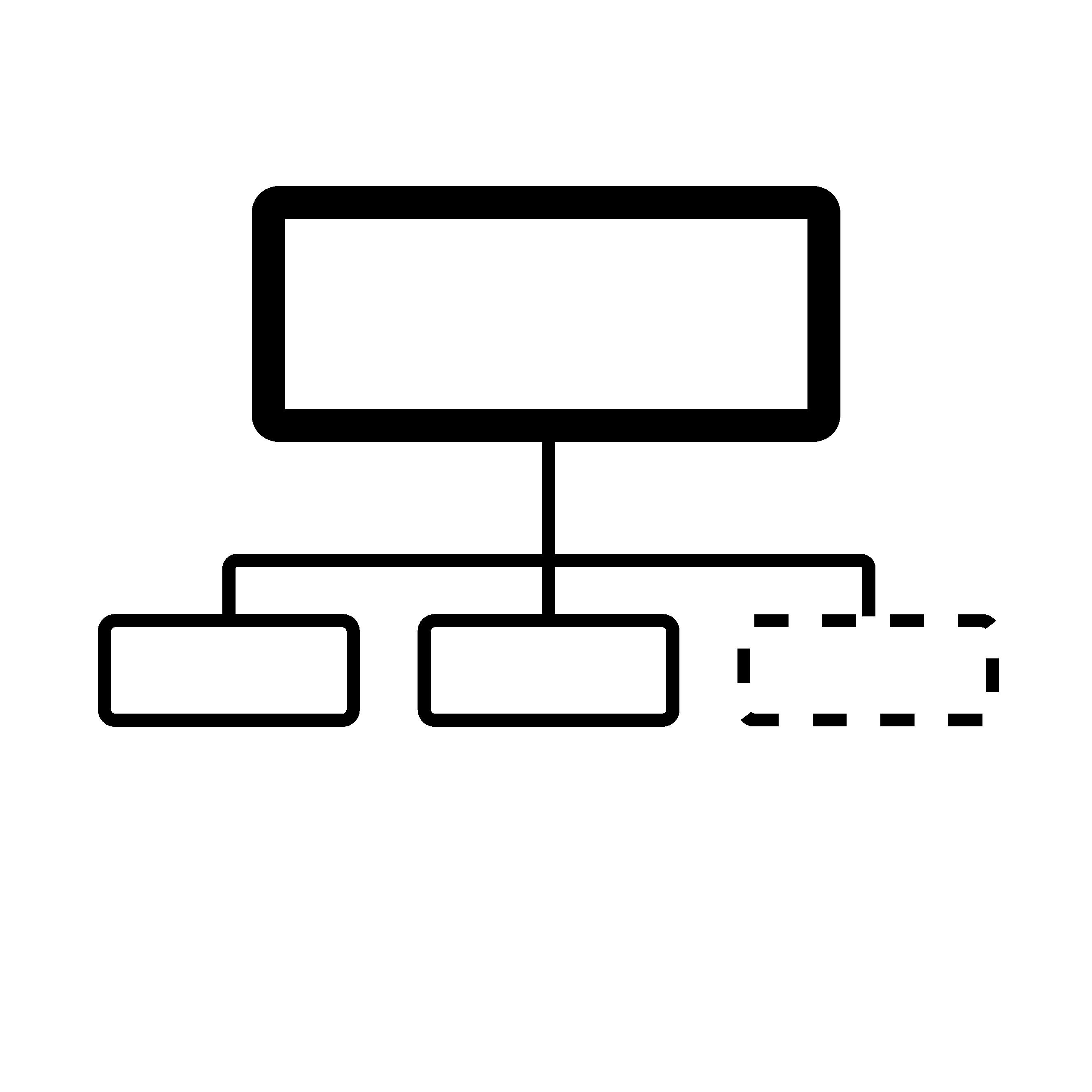 Symbol Organisasjonsutvikling
