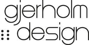 Gjerholm logo