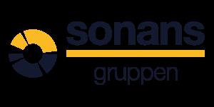 Sonans gruppen logo