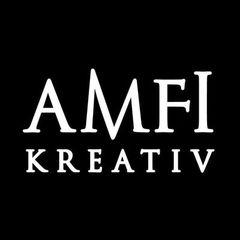 AMFI Kreativ logo