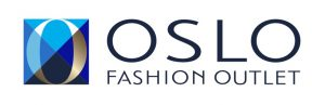 Oslo fashion outlet logo