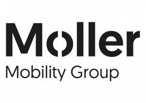 Møller mobility group logo