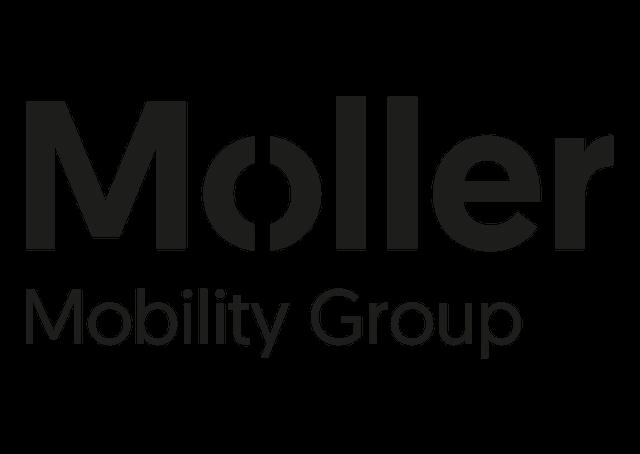 Møller mobility group logo