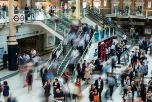 Bilde av kjøpesenter illustrasjonsbilde Accenture
