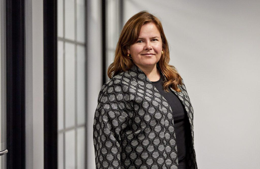 Katrine Toven