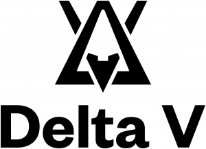 Delta V logo