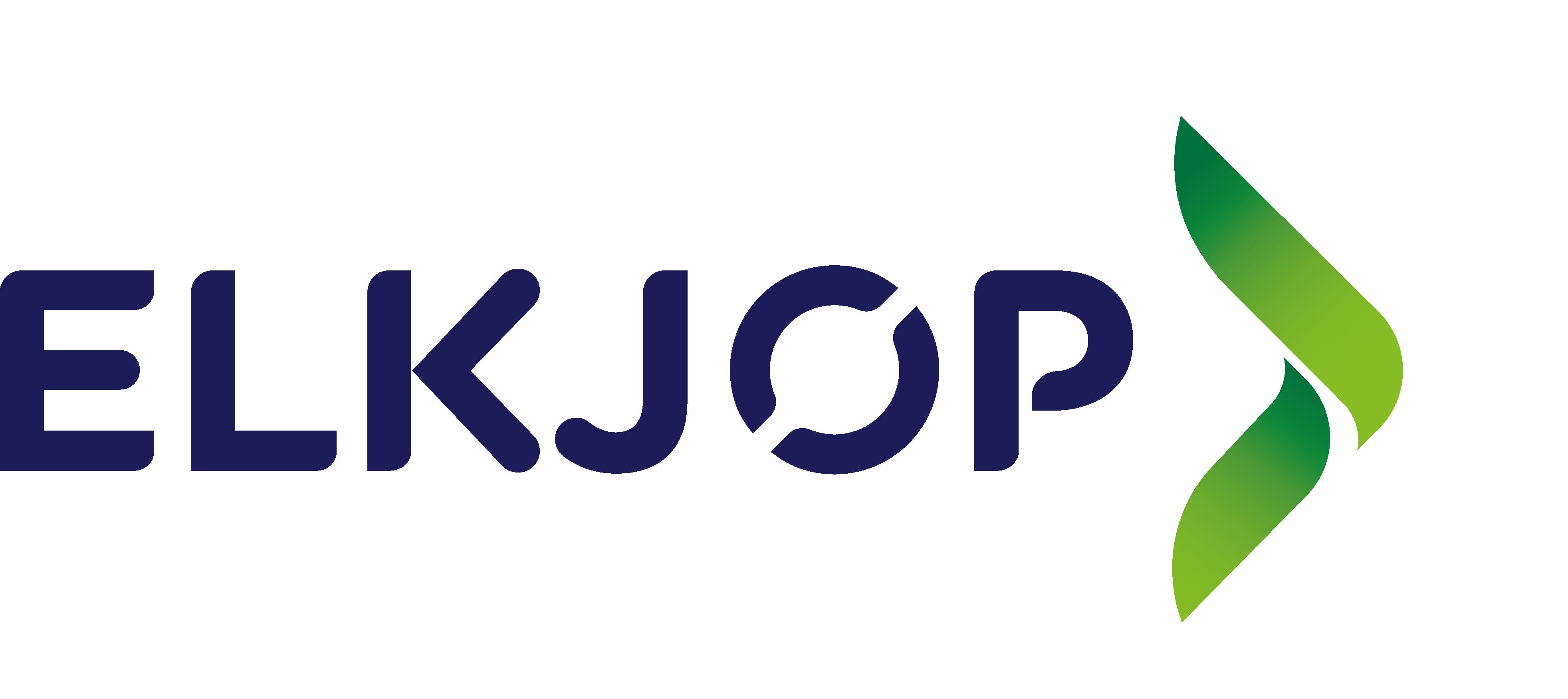 Elkjøp logo