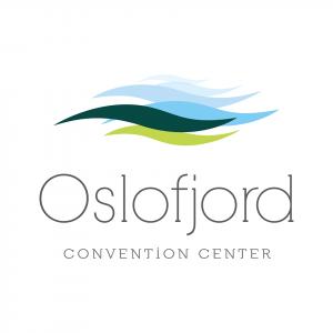 Oslofjord Convention center logo