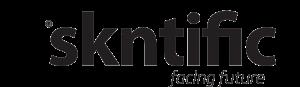 Skintific logo