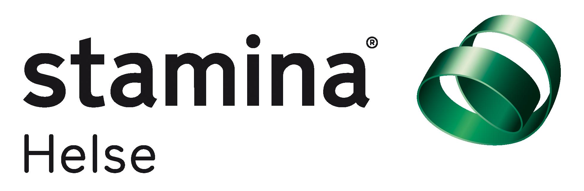 Stamina HELSE logo