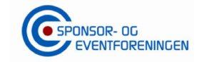 Sponsor- og eventforeningen logo