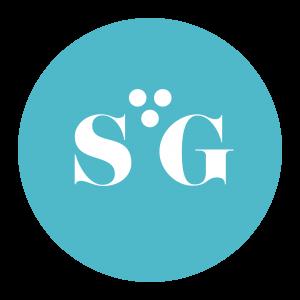 Something Good logo
