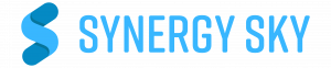 Synergy sky logo