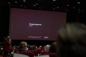 Bilde av Vika kino, Bransjerapporten 2020