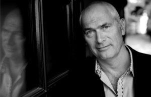 Portrett av Jan Morten Drange.
