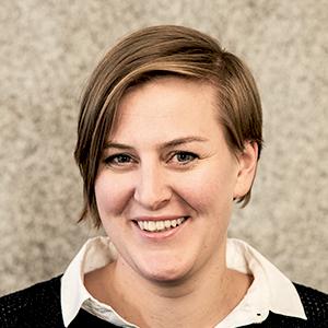 Maren F. Hansen