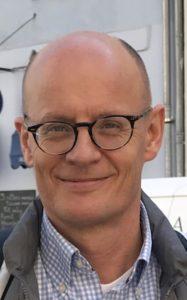 Portrett av Bjørn i NAF