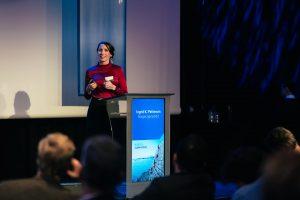 Ingrid Kristine Pettersen, sjømatanalytiker i Norges sjømatråd.