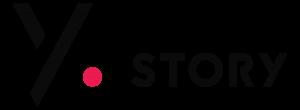 Y story logo