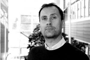 Hans Petter Hongset