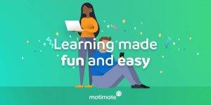 Motimate - learning made fun and easy