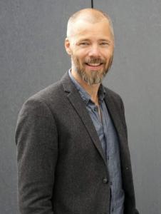 Lars-Petter Kjos