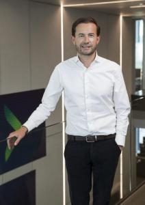 Morten Syversen, Elkjøp Nordic