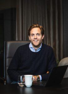 Håkon Arnstorp Fredensborg Fritid