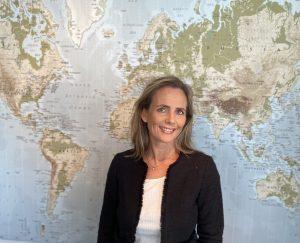 Camilla Beck, Sjømatrådet