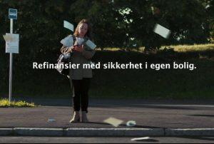 Bank2, reklamefoto