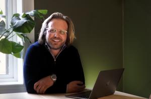 Thomas Lillebror Finne Viva Media