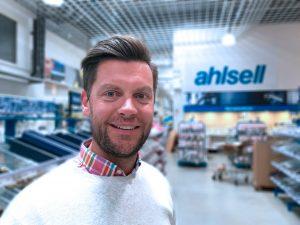 Stig Wiig Sørensen Ahlsell