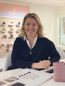 Gitte Thune, Viking Outdoor Footwear
