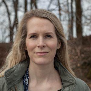 Ann Kristin Vasseljen Fabel Lydbokforlaget