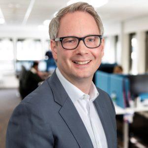Techstep Erik Haugen