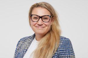 Nicole Seltz Voice Norge AS