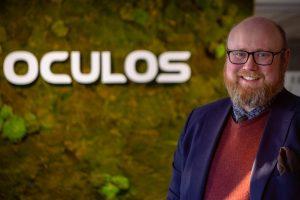 CEO Toralf Waaktaar-Slokvik