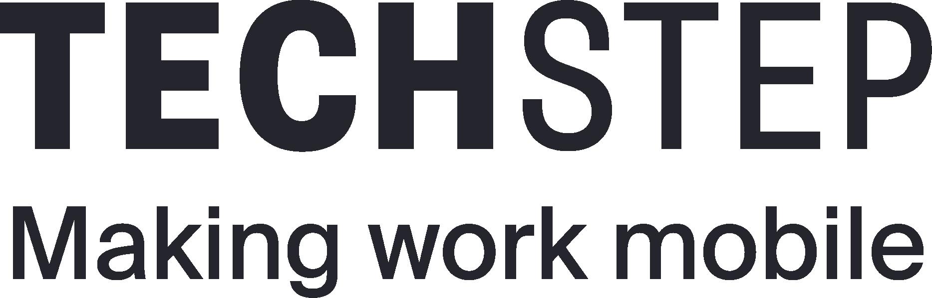 Techstep logo
