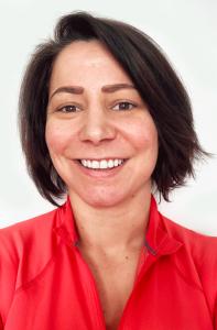 Helene Johansen Facchini Caverion