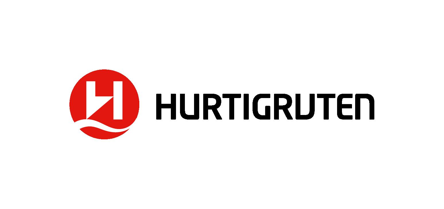 Hurtigruta logo