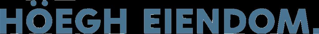 Höegh Eiendom Logo
